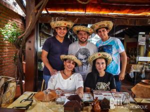 Restaurante Casa del Camba